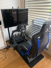 Next Level Racing Rennsitz Monitorständer