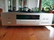 Accuphase DP-67 CD-Player Top Zustand