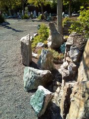 Natursteine der besonderen Art