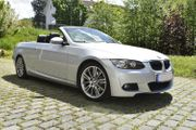 BMW 325d Cabrio M-Paket Automatik