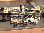 Lego Technik Schaufelradbagger 42055