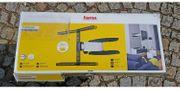 Hama Curved TV Wandhalterung vollbeweglich
