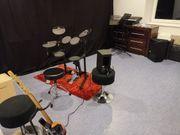 Unterrichtsraum Musikraum Übungsraum Atelier
