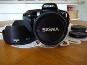 Spiegelreflex-Kamera Minolta Maxxum Dynax 5xi