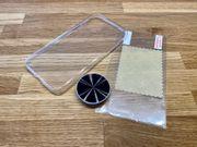 iPhone 11 Pro - Hülle Schutzfolie