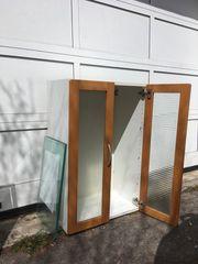 2 Ikea Küchen Hängeschränke