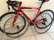 BMC Teammachine SLR01 Shimano Ultegra