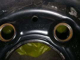 Mercedes Benz Stahlfelgen 5 1: Kleinanzeigen aus Hard - Rubrik Sonstige Felgen, Radkappen