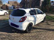 Opel Corsa Color Edition 1