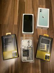 Apple iPhone 11 - 128GB - Grün