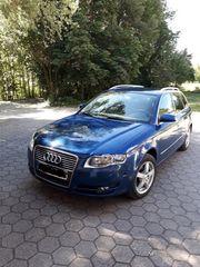 Audi A4 Kombi guter Zustand