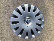 4 x Radkappe Radzierblende VW