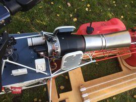 Vario Lama 14 Jakadowsky Pro: Kleinanzeigen aus Stuttgart Rotwildpark - Rubrik RC-Modelle, Modellbau