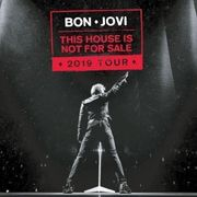 Bon Jovi Ticket Zürich