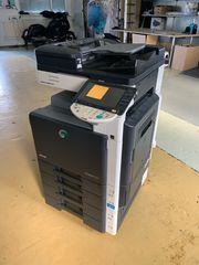 Kopierer Drucker olivetti MF220