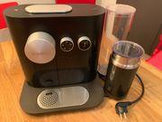 Nespresso Krups 1Jahr jung Kapselmaschine