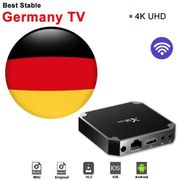 Android TV Box 4K I