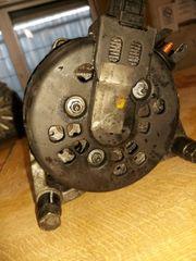 Lichtmaschine Ford C Max 2