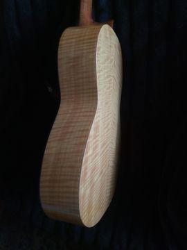 Bild 4 - Gitarre Höfner - Landau