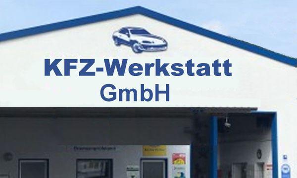 Kfz-Reparatur
