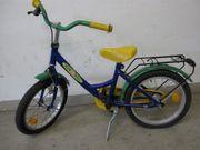 Kenhill Kinderrad 16 Zoll -Top