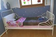 Bett für Kinder von Ikea