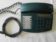 Tastentelefon Telekom Tarsis C Dunkelgrün