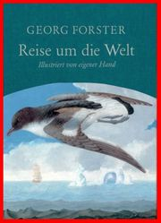 Georg Forster - Reise um die