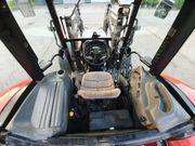 Traktor Steyr Kompakt 375