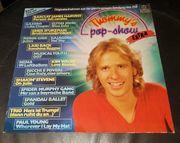 Lp SchallplatteThommy s pop-show 1983