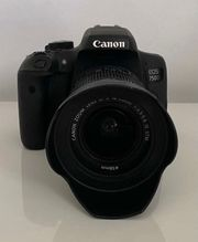 750D canon