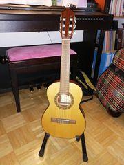 Kinder Gitarre 1 8