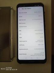 Smartphone Huawei P 20 lite