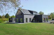 Ferienhaus Ebeltoft in Dänemark bis