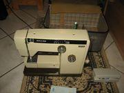 Koffer-Nähmaschine Riccar 805 elektrisch