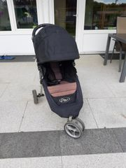Buggy BabyJogger City Mini Kinderwagen