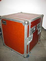 Profirack Douple Door Flightcase