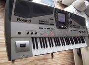Roland E80 von 1Hand WIE