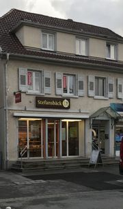 Bäckerei-Filiale Back-Shop Innenstadt 74821 Mosbach