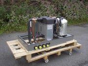 Wärmepumpe 32kW Dimplex Buderus SoleWasser