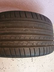 1 x Sommerreifen Dunlop SP