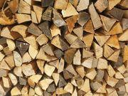 Brennholz 25-30cm
