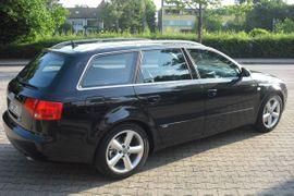 Audi A4 - A4 Avant 2 7 TDI