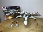 LEGO 9493 Star Wars X-Wing