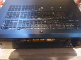 Verstärker, Equalizer, Receiver - Yamaha Rx-v363