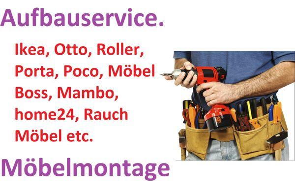 Aufbauservice In Hamburg Möbelmontage Dienstleistungen Rund Ums