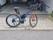 Fahrrad 29Zoll voll Alu