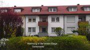 Ruhige 3-Zi -Wohnung zentrumsnah mit