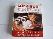 Türkisch Deutsch Visuelles Wörterbuch