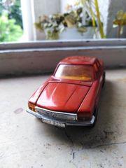 Matchbox Mercedes 350 SLC Vintage